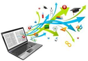 Email Marketing - Laptop